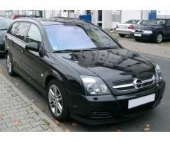 sprzedaż avto Opel Vektra