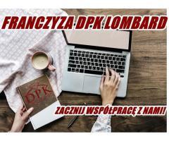FRANCZYZA Z DPK LOMBARD