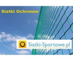 Piłkochwyt, Siatka Sportowa