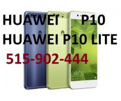 Huawei P10 Huawei P10 Lite wymiana szybki dotyku