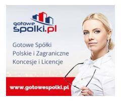 Gotowa Spółka Zagraniczna z VAT UE Niemcy, Łotwa