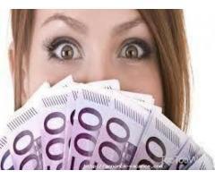 oferta Kredyt: rolnik, przemysl, nieruchomosci od 9000 do 75.000.000 euro